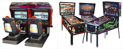 Jukebox & Elite Party Hire From Our Products